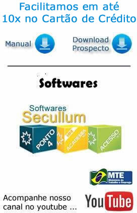 Softwares Secullum
